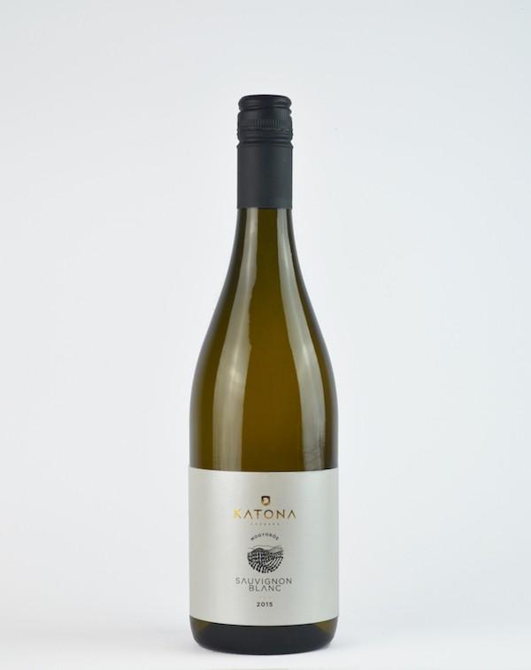 Sauvignon Blanc Mogyorós 2015