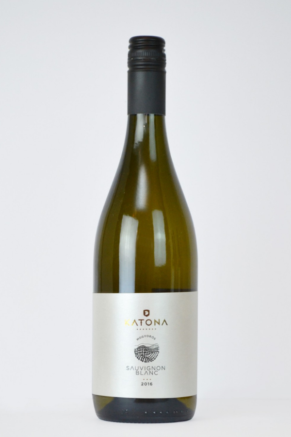 Sauvignon Blanc Mogyorós 2019
